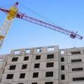 Сколько квадратных метров жилья построят в Казахстане?