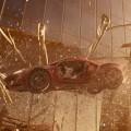 Вовремя съемок серии боевиков «Форсаж» уничтожены автомобили на $500млн