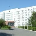 Кадровые изменения в Атырауской области