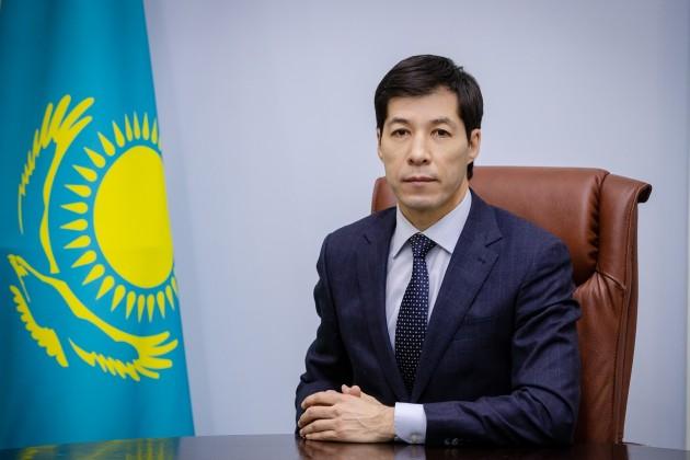 Акимом Западно-Казахстанской области стал Гали Искалиев