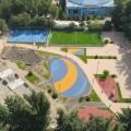 Вреконструкцию Центрального парка Алматы вложат 1,6млрд тенге