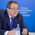 Барлыбай Садыков стал послом Казахстана вПакистане
