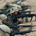 США сократят расходы на военные операции за рубежом