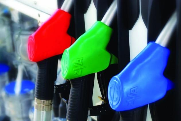 Составлен рейтинг стран по ценам на бензин