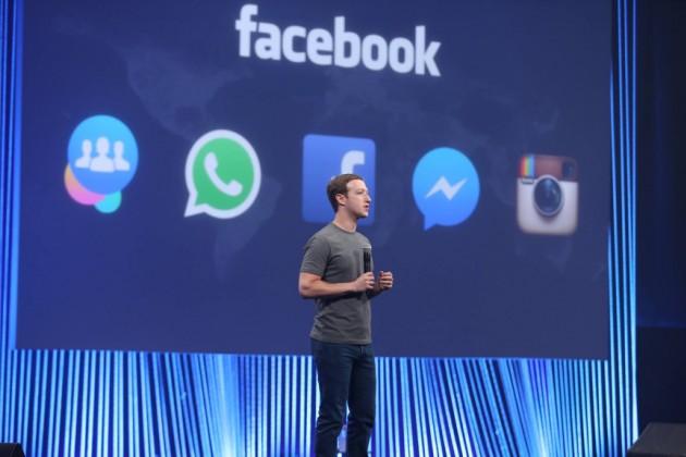 Facebook выплатит рекордный штраф свыше $5 млрд