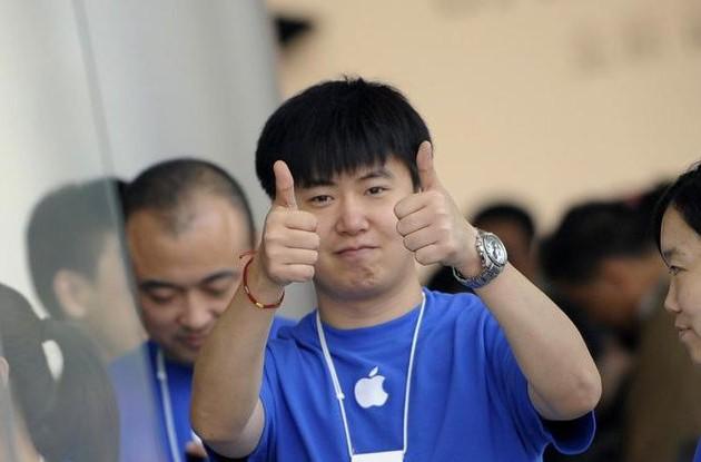 Apple потеряла права на бренд iPhone в Китае