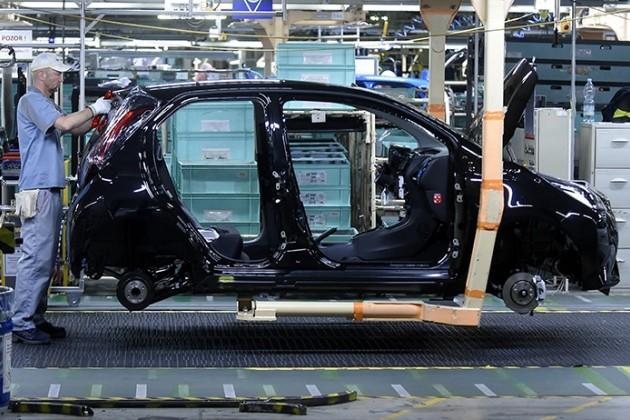 В России отзывают тысячи автомобилей Peugeot и Citroen