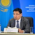Ерболат Досаев возглавил совет директоров Жилстройсбербанка