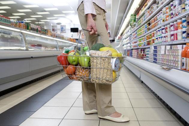 Стоимость потребительской корзины вКазахстане выросла