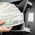 Доллар подорожал до334тенге