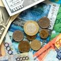 Доллар продолжает плавно укрепляться