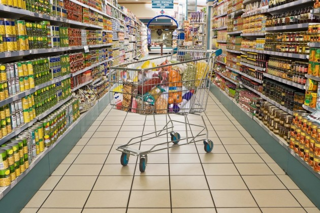 Соктября российские гипермаркеты будут продавать казахстанские товары