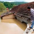 На Балканах наводнение века