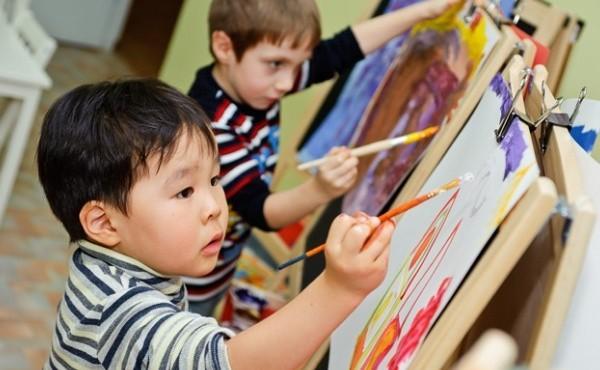 С начала года в Алматы открыли 99 частных детсадов