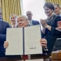 Богатые американцы против плана поснижению налогов