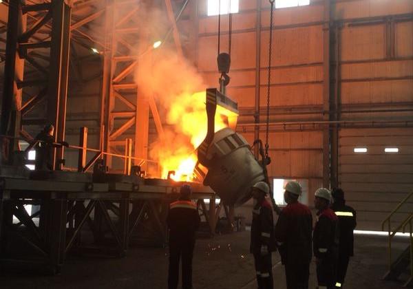 В РК изучат возможность строительства медеплавильного завода