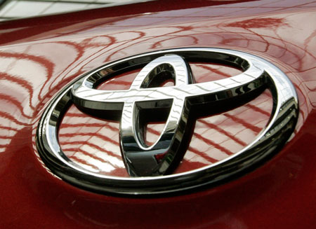 Тойота отзывает 130 тыс. автомобилей
