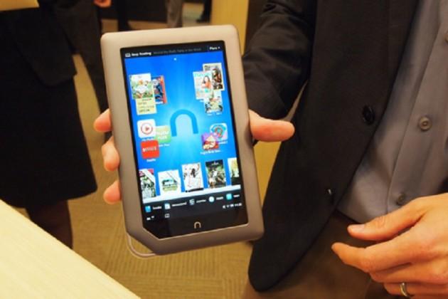 Microsoft купит за $1 млрд. производителя планшетов