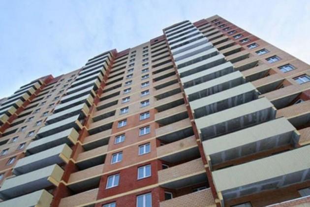 Рост цен на квартиры в Алматы составил порядка 6%