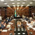 ВТуркестане построят новый аэропорт