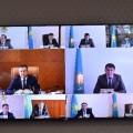 Жансеит Туймебаев рассказал, как будет оцениваться работа акимов районов игородов