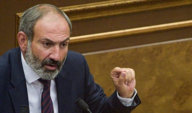 Правящая партия Армении согласилась поддержать Никола Пашиняна