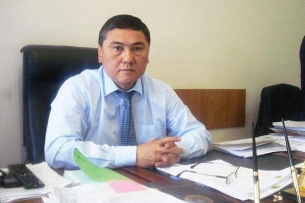 В Управлении земельных отношений Алматы кадровые перестановки
