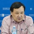Казахстан увлекся зарубежными экспертами