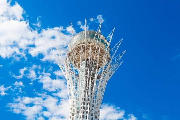 Индекс финансового стресса Казахстана в 2018 году вырос