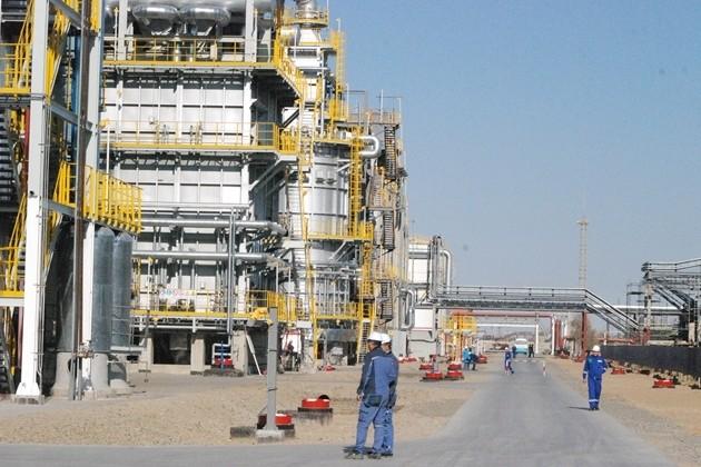 Три НПЗ в Казахстане модернизируются с разной скоростью