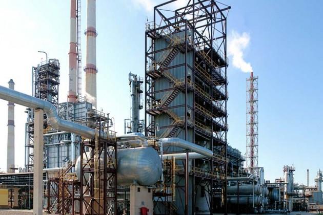 КМГ заявил о модернизации завода Петромидия