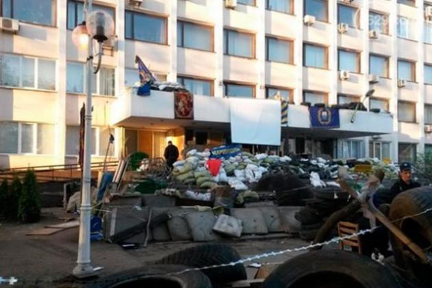 В Мариуполе погибло 20 человек