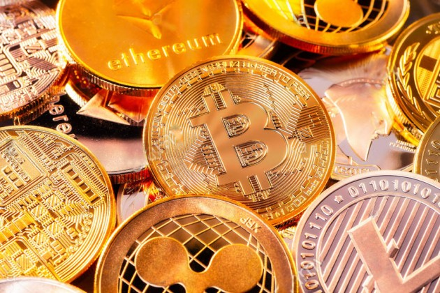 Рынок криптовалют оказался вкрасной зоне