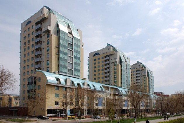 За месяц жилье в Астане подорожало на 4%