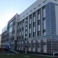 В Шымкенте сдано новое здание медицинского колледжа