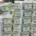 Госдолг США впервые превысил $17 трлн.