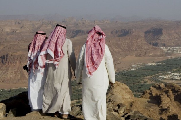 Власти Саудовской Аравии объяснили арест 11принцев