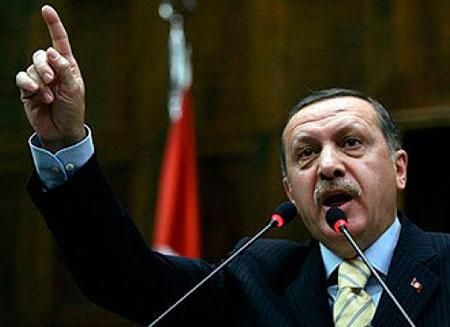 Эрдоган выведет на митинги своих сторонников