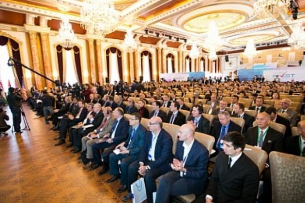 Стартовал Международный инвестиционный форум Aktobe Invest
