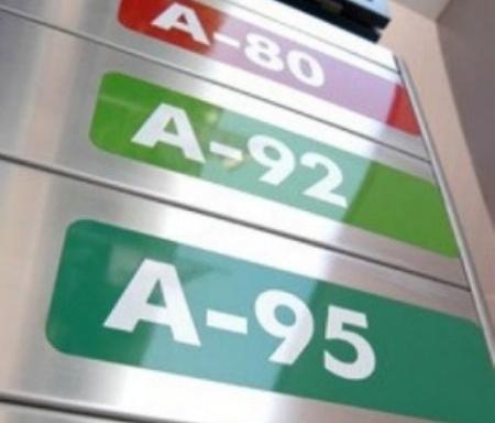 Казахстанцы потребляют в год по 3,6 млн. топлива