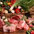 На юге страны увеличили производство продуктов