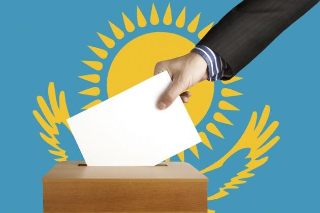 Выборы депутатов маслихатов пройдут в 10 регионах РК