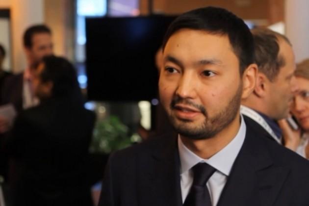 Кенес Ракишев получил согласие от Нацбанка