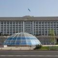 Акимат Алматы отказал общественным деятелям в проведении митинга