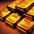 На рынке золота прогнозируется падение