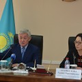 Бердибек Сапарбаев поручил облегчить сельчанам процедуру получения займов