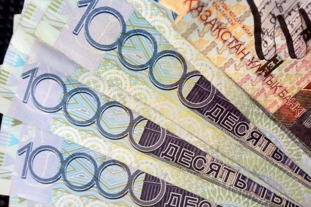 Нацбанк провел валютные интервенции на $78,1 млн