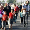 За неделю в Грецию прибыло рекордное число мигрантов