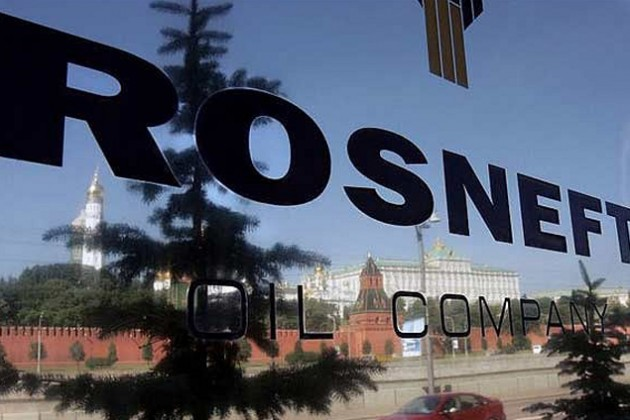 Exxon и Роснефть остановили бурение в Арктике