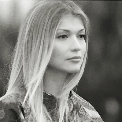 Гульнара Каримова удалила свою страницу в Twitter